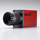 Vision & Control pictor M